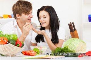 牛皮癣患者吃哪些蔬菜好